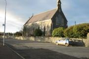 Teconnaught Chapel