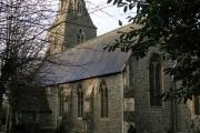 Warmley, South Gloucestershire, St Barnabas Parish Church