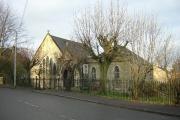 St Cuthbert's Scottish Episcopal Church, Cambuslang