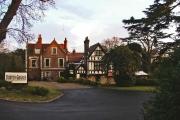 Burton Grange, Rags Lane, Cheshunt