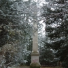 """Nell Gwyn's Monument"" - Obelisk in Tring Park"