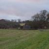 Farmland west of Marlow
