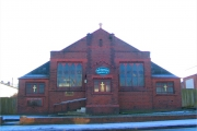 Deane United Reform Church