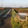 Milk Stand, Blackdyke Farm