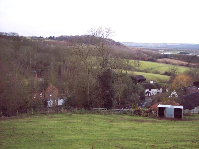 Millbrook Village, Bedfordshire
