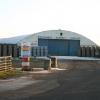 Converted Aircraft Hangar