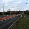 Barry Docks link road