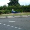 Gavray Roundabout