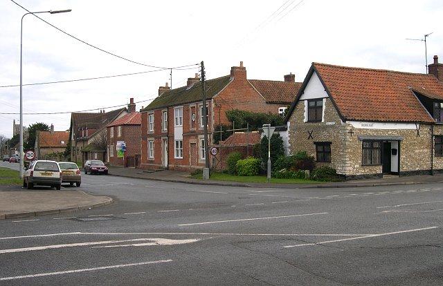 Morton Village