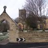 St John's Church, Kirkheaton
