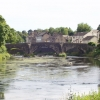 Nether Bridge on the River Kent, Kendal