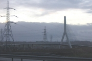 Flintshire Bridge, Connahs Quay