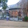 The Aviary Cafe, Jephson Gardens