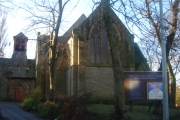 St John, Mosley Common