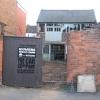 Old workshops, New Street