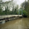 Floods at the Mill Bridge