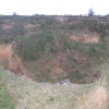 Ancient mine workings