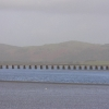 Leven Viaduct from Canal Foot