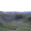 Quarries old and new