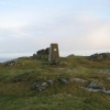 Culnacnoc Trig Point