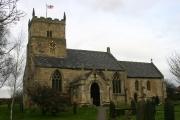 Darrington church