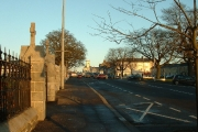 Castlewellan, Main Street