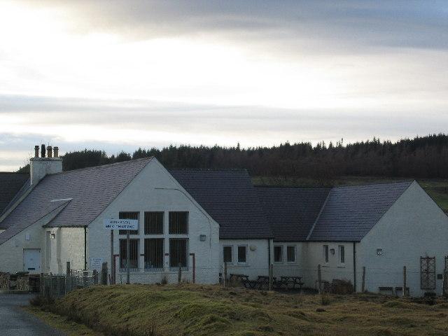 Macdiarmid Primary School and Nursery