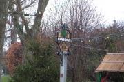 Reydon Village Sign