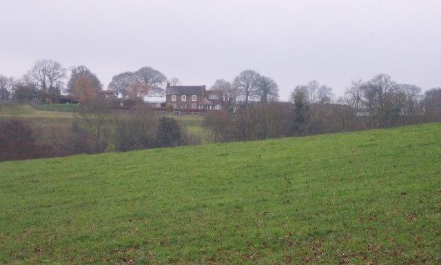 Woodrow Farm
