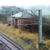 Disused Station Building, Widmerpool Station