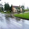 Junction, Station Road/Keyworth Road