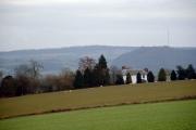 Near Cwm Craig