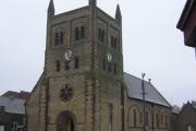 Christ Church, Consett