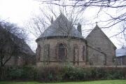 Christ Church Rear Buildings