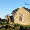 St. Beuno's Church, Trefdraeth.