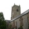 Plympton St Maurice Church