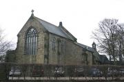 St John's Church, Whorlton
