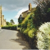 Bunbury, Church and Village Street