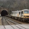 Stoke Hill Tunnel