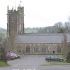 Kentisbeare parish church