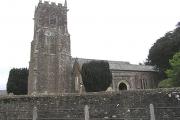 Plymtree parish church