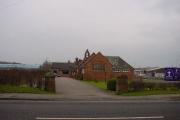 St Peter's Church, Kingsmoor
