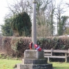 Stretton Sugwas War Memorial
