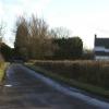 House on Lake House Lane