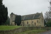 Ampleforth: St Hilda