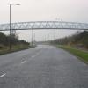 Greencroft Footbridge