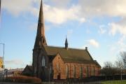 Bellshill West Church