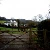 Farmhouse, Wigginton Bottom