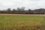 Farmland & edge of Earlswood