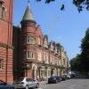 Denby Buildings